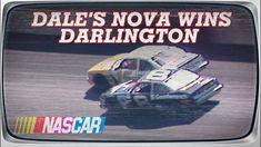 Darlington Raceway, Nascar News, Dale Earnhardt, Victorious, Nova, Country, Classic, Derby, Rural Area