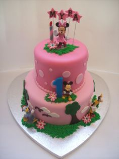 Tinkerbell Cake Auckland 250 10 inch FREE delivery within AKL