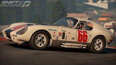 1965 Shelby Cobra Daytona Coupe Shelby Gt 500, Shelby Daytona, 1965 Shelby Cobra, Shelby Car, Ac Cobra, Ford Mustang, Ford Gt, Vintage Sports Cars, Vintage Race Car