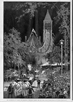 Albany (NY) History: Helping History