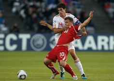 Xherdan Shaqiri Photos - FC Bayern Munchen v Raja Casablanca - FIFA Club World Cup Final - Zimbio