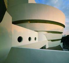 Solomon R. Guggenheim Museum, New York, 1943-59_Reception_2009 The Frank Lloyd Wright Foundation, Scottsdale, Arizona