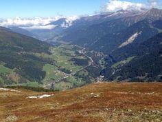Letzte Woche führte unser Berg- und Wanderguru Alf die Schiestl-Wanderfreunde auf den Sattelberg/Brenner und zur Tegernseehütte/Kreuth.