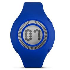 Yogurt Watch Blueberry, $59, now featured on Fab.