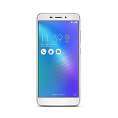 ASUS ZenFone 3 Laser 55inch Glacier Silver ZC551KL Laser autofocus 13MP Rear  8MP Front camera IPS FHD display 2GB RAM 32GB storage >>> See this great product.