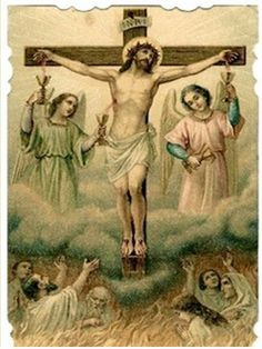 Eternal Father, I offer Thee the Most Precious Blood of Thy Divine Son, Jesus. Catholic Art, Catholic Saints, Religious Art, Rosary Catholic, Christian Images, Christian Art, Vintage Holy Cards, Jesus Christ Images, Religious Pictures