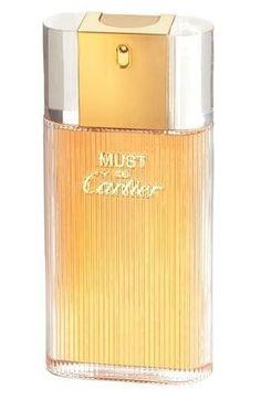 b134d842c52 Must De Cartier 3.3   3.4 Oz Edt Women Spray Tester Cartier Perfume