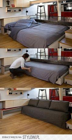 łóżko wysuwane z podestu - Szukaj w Google