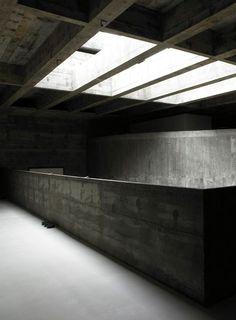 Brutalisme » n-architektur: LEME HOUSE paulo mendes da rocha...