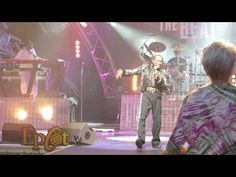 The Commodores - Brick House - Epcot Food and Wine 2014 - YouTube