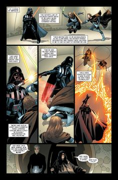 Preview: Darth Vader #6,   Darth Vader #6 Story: Kieron Gillen Art: Salvador Larroca Cover: Adi Granov Publisher: Marvel Publication Date: June 3rd 2015 Price: $3.99 ...,  #AdiGranov #All-Comic #All-ComicPreviews #Comics #DarthVader #KieronGillen #Marvel #Previews #SalvadorLarroca