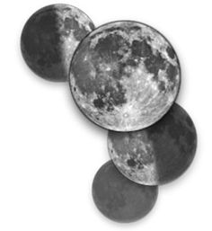 """Are you curious about exploring your own personal astrology? This is a great place to start! Now you can get your free astrological birth chart with a mini report at astrograph.com and sign up for our acclaimed weekly Lunation newsletter!  """"I've always been curious about how the changing of the moon corresponds with astrological forecasts. I love Henry's Weekly Lunation Newsletter that keeps me up to date!"""" - DF"""