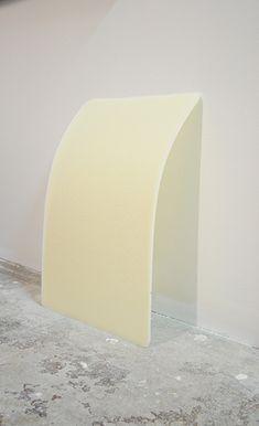 Wax Curve - Jessica Sanders