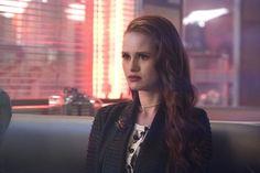 Riverdale ❤️ Cheryl Blossom