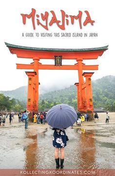 Kollecting Koordinates - Miyajima day trip