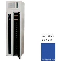 Vinotemp Vino-250fgfe-sb 144 Bottle Formica Wine Cellar With Front Exhaust- Spectrum Blue by Vinotemp. $4289.00. Vinotemp VINO-250FGFE-SB 144 Bottle Formica Wine Cellar With Front Exhaust- Spectrum Blue. VINO-250FGFE-SB. Wine Cellars. Vinotemp Wine Cellars are all-in-one wine storage solutions hand-crafted with domestic woods in Southern California. They maintain an ideal environment for both short-term storage and long-term aging for all types of wines keeping the temperature ...