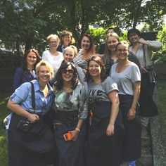 Great group!! http://www.jotainmaukasta.fi/2014/06/13/ruokakuvaus-workshop-helsingissa/