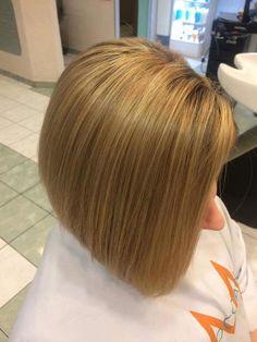 Blond 3D. Wykonanie: Ewelina. www.fryzjer.lublin.pl #hair #blonde #haircut #hairstyle #Lublin #fryzjer #włosy #fryzury
