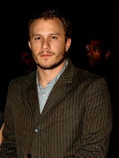 #HeathLedger #Actor #Actresses