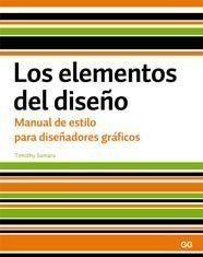 ELEMENTOS DEL DISEÑO, LOS (Spanish Edition) by SAMARA TIMOTHY, http://www.amazon.com/dp/8425222249/ref=cm_sw_r_pi_dp_MTgJrb09QFNVB