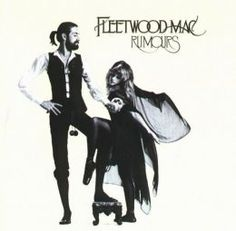 fleetwood mac/'rumours'/1977