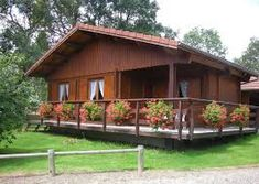 Resultado de imagen de casas de madera venta online CON MADERA TRATAMIENTO y precios