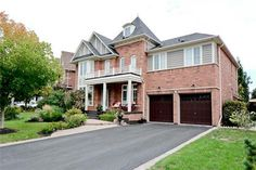 Desirable Castleton Home Situated On A Sought After Premium Court Location