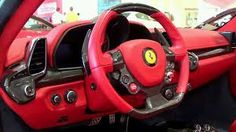 Image result for ferrari interior Why People, People Like, Ferrari Fxx, Don Johnson, Miami Vice, Car Makes, Top Cars, Red Interiors, Gto