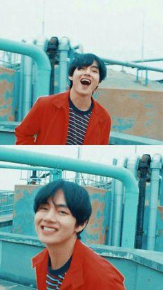 to fans Jungkook the ship begins to read a book. SAME: Jungkook Uke: # taehyung # # the # Yoon& # Bts Taehyung, Bts Bangtan Boy, Bts Jungkook, Taehyung Red Hair, Taehyung Smile, Foto Bts, Bts Photo, V Bts Cute, V Cute