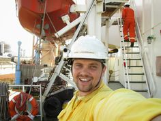Crônicas de um Marine Surveyor: Rightship Inspection 06-Mar-2015 !!!