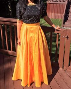 Ideas For Skirt Long Indian Indian Gowns Dresses, Indian Fashion Dresses, Indian Designer Outfits, Skirt Fashion, Designer Dresses, Lehenga Gown, Lehnga Dress, Indian Skirt, Dress Indian Style