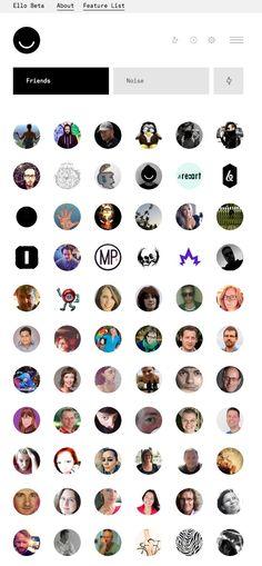 Ello - nu met embedding voor Audio en Video - http://on.dailym.net/1J8evrb