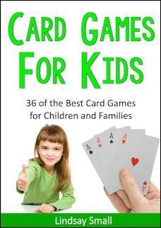 Some simple, fun card games you can play with your kids. More