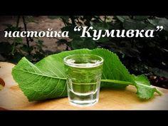 """Рецепт настойки """"Кумивка"""" (хреновуха) от Екатерины Гаврыш - кулинарный рецепт"""