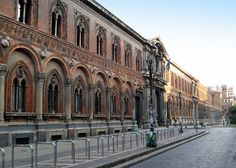 Discover the world through photos. Milan Italy, Architecture, Past, Louvre, Street View, Urban, The Originals, World, Building