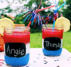 Flawless 85 Best Creative and Easy 4th of July DIY Home Decor Ideas On A Budget http://goodsgn.com/design-decorating/85-best-creative-and-easy-4th-of-july-diy-home-decor-ideas-on-a-budget/