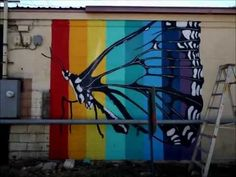 L.A. again carries a torch for 1984 Olympic murals, their artists ...