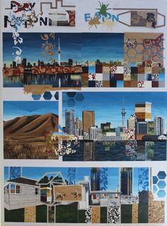 Jemma Russell  Welcome to NZQA Top Art