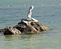 Mermaid Islamorada, Florida Keys - GOT to find this in September!!!