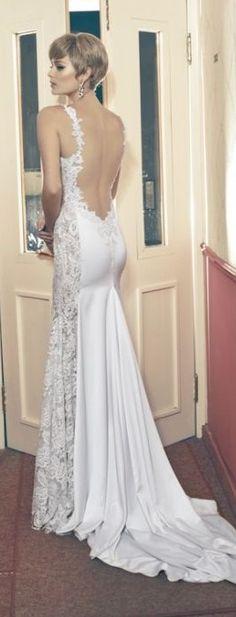 shimon Dahan Yona Ben Shushan Bridal Colltn 2013 ♥✤ | Keep the Glamour | BeStayBeautiful