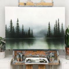 Canadian Realist Artist