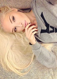 Alena Shishkova, the beautiful russian model ♥