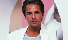 pictures of don johnson miami vice - Google Search