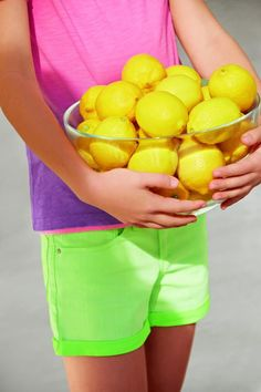 Ready Set Sunshine - GapKids Summer 2013