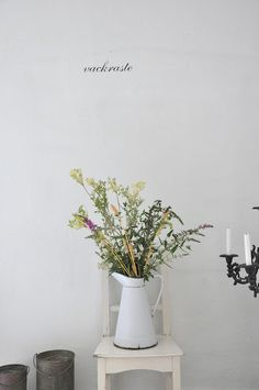Bara ett ord Still Life, Beautiful, Ideas, Home Decor, Imagination, Interior Design, Home Interior Design, Home Decoration, Decoration Home