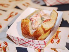 Lobster Roll Rumble: Smack Shack (Minneapolis, MN)