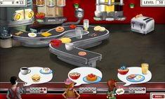 Download Burger Shop 2 Deluxe android game for Free