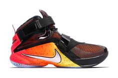brand new e0a76 24f64 Nike LeBron Soldier 9 s