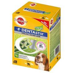 Pedigree Dentastix Fresh Daily Oral Care pour chien