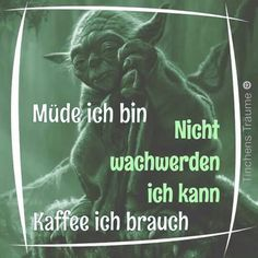 Bildergebnis für yoda sprüche – Home Decor Wholesalers Coffee Humor, Coffee Quotes, Positive Quotes, Motivational Quotes, Yoda Funny, Las Vegas Hotels, Visual Statements, Just Smile, Printable Quotes